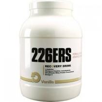 Recovery Drink - Recuperador Muscular 500 gr  - 226ERS