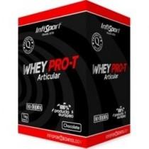 Whey Pro-T Articular 1kg (2x500 gr) - Infisport
