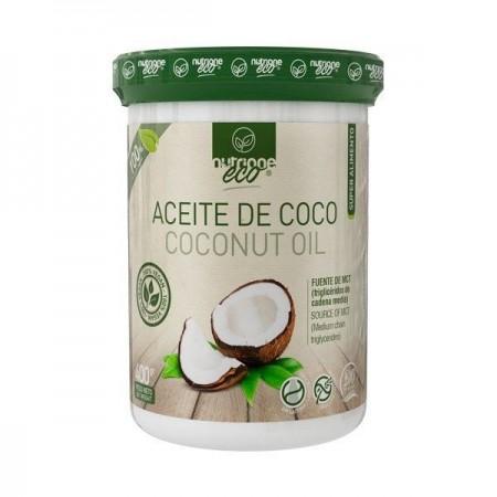 Aceite de Coco 350 ml - Nutrytec Gurmet