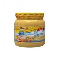 Crema de Cacahuete 500 gr - Nutrytec Gourmet