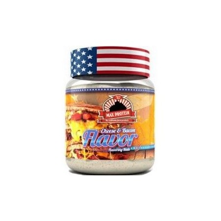 Max Protein Flavors - Sazonador 64 gr