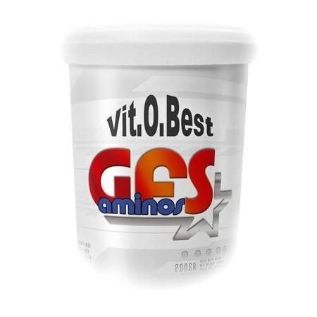 GFS Aminos 200gr - VitoBest Amino Acids