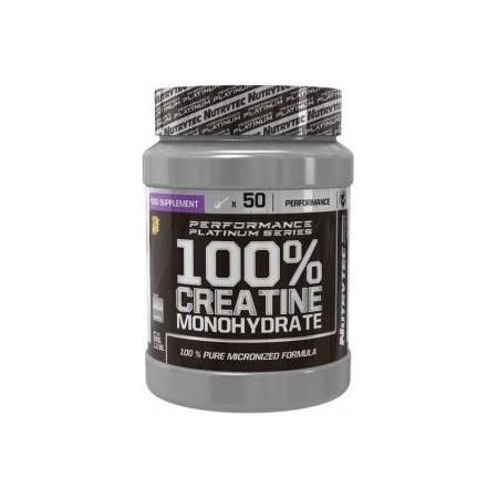 Creatina Monoydrate 300 gr - Nutrytec
