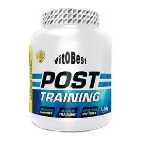 Post training 1,5 kg - Vitobest