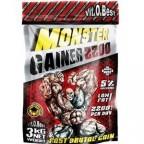 Monster Gainer 3Kg - VitoBest Carbohydrates