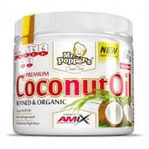 Coconut Oil  - Aceite de Coco 300 gr Amix