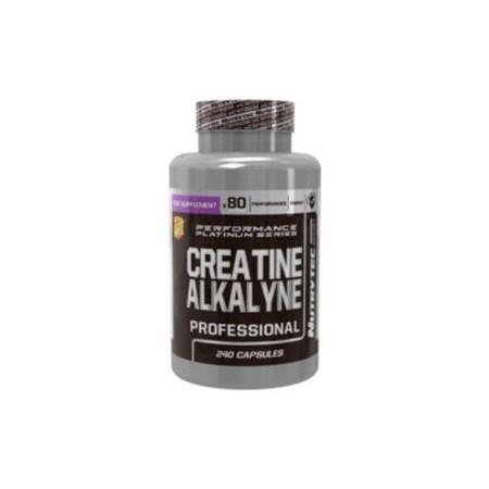 Kre Alkalyn 240 Caps - Nutrytec