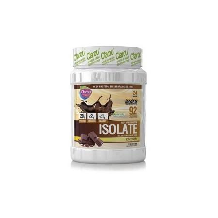 isolate Clarou 600 gr cad: 30/02/2018