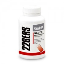 Sub 9 Salts Elctrolytes 100 caps 229ers