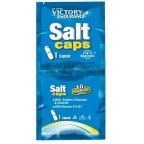 Salt cap  packs duplo x 2 caps victory