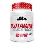 Glutamine tablets 3000  1000 tabs - Vitobest
