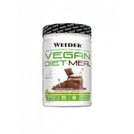 Vegan Diet Meal 540 gr - Weider