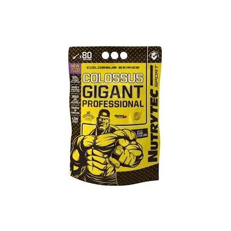 Colossus Gigant8 Kg - Nutrytec