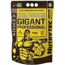 Colossus Gigant 8 Kg - Nutrytec