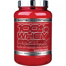 100% Whey Protein Profesional 920 Gr - Scitec Nutrition