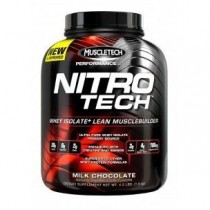Nitro Tech 1.8 KG Proteinas Concentradas - Muscletech