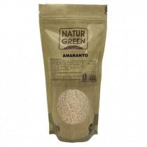 NaturGreen Amaranto Bio 450 G