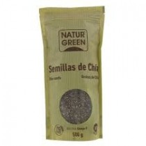Naturgreen Semilla de Chía Bio 250 g