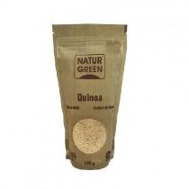NaturGreen Quinoa Bio 450 G