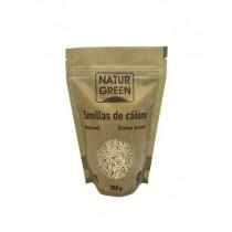 NaturGreen Semillas de Cañamo Bio 200 g