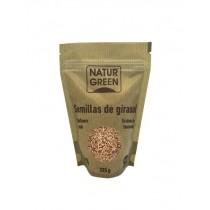 NaturGreen Semillas De Girasol Bio 225 G
