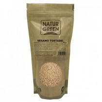 NaturGreen Sésamo Tostado Bio 450 g