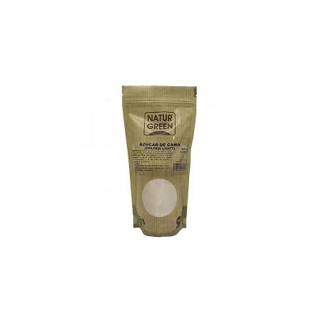 NaturGreen Azúcar de Caña (Golden Light)  Bio 500g