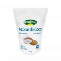 NaturGreen Ázucar de Coco Bio 300g