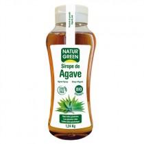 NaturGreen Syrup/Sirope Agave Bio 900 ml/1.240g