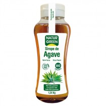 NaturGreen Syrup/Sirope Agave Bio 900 ml/1.240g