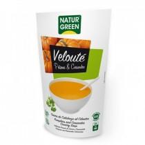 Crema Clabaza Cilantro Bio 500 ML - NaturGreen