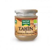Tahin Puré Sésamo Tostado Bio 300 g NaturGreen