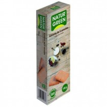 Ecogalletas 5 Cereales Bio 190 G - Naturgreen
