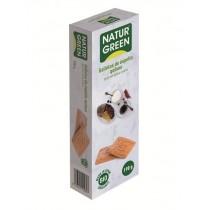 Ecogalleta Espelta Quinoa Bio 190 G - NaturGreen