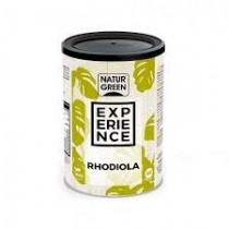 EXPERIENCE Rhodiola Bio 200g NaturGreen