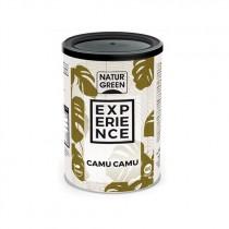 EXPERIENCE Camu Camu Bio 150g NaturGreen