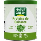 NaturGreen Proteína de Guisante Bio 250  G