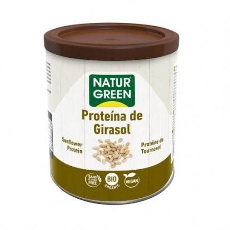 NaturGreen Proteína de Girasol Bio 250 G