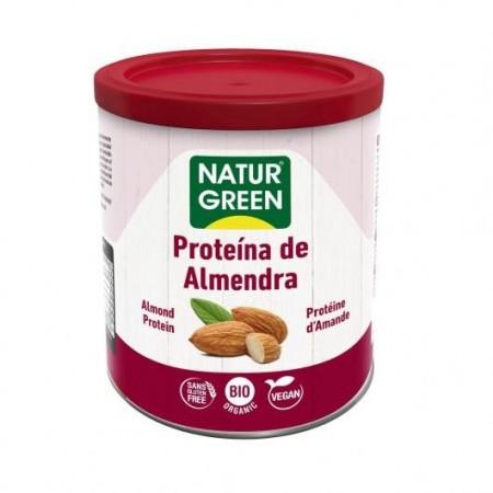 NaturGreen Proteína de Almendra Bio 250