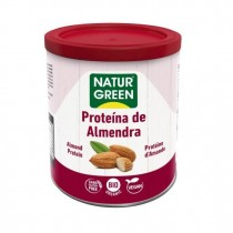 Proteína de Almendra Bio 250 - NaturGreen