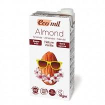 Naturgreen EcoMil Almond Nature Vanilla Bio 1L