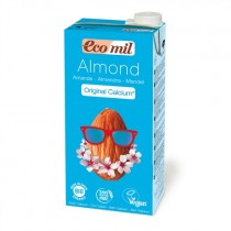 NaturGreen - EcoMil Almond Original Calcium Bio 1 L