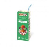 NaturGreen - EcoMil Almond Original Bio 200 ml