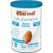 EcoMil Oat/Avena Nature Calcium Instant Bio 400g