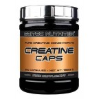 Creatine 250 Cápsulas  Scitec Nutrition Creatina
