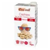 Ecomil Cashew Nature Bio 1 L - NaturGreen
