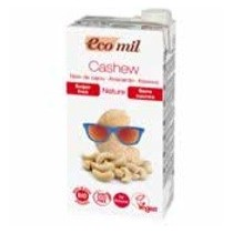 Ecomil Cashew Nature Bio 1 L