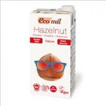 EcoMil Hazelnut Nature Bio 1 L