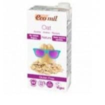 Ecomil Oat Nature Gluten-free Bio 1 L