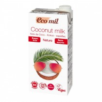 EcoMil Coconut Nature Bio 1 L NaturGreen